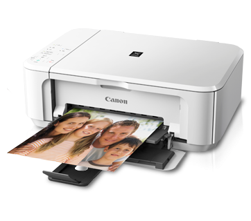 Driver printer Canon PIXMA MG3570 Inkjet (free) – Download latest version