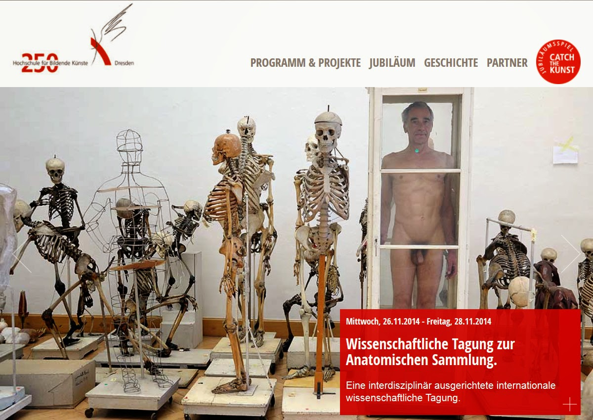 International Conference at the Academy of Fine Arts, Dresden | NILS ...