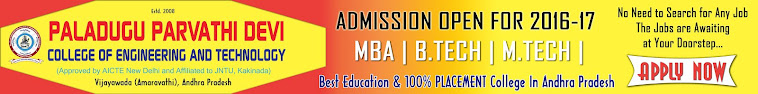 MBA, B.TECH, M.TECH, ADMISSION OPEN FOR 2016-17