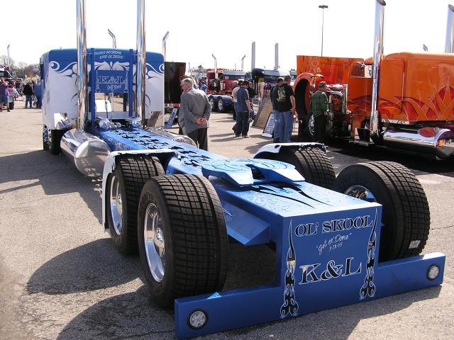 Truck Oh Trak Rekaan Kau Memang Legend Red Mafla Red Mafla