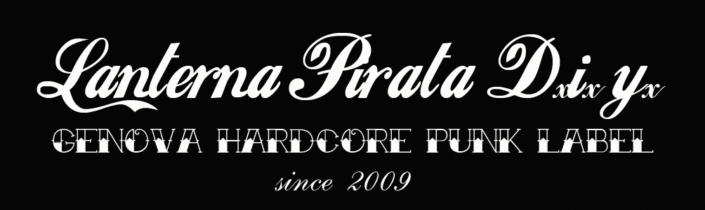 Lanterna Pirata [GENOVA D.I.Y.]