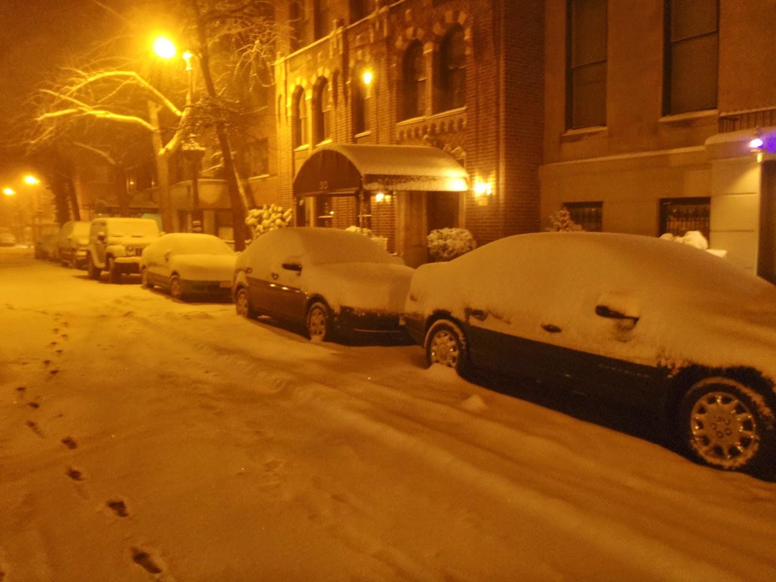 New York   salt sugar and i