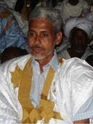 عمدة مدينة بوتلميت يوسف ولد عبد الفتاح