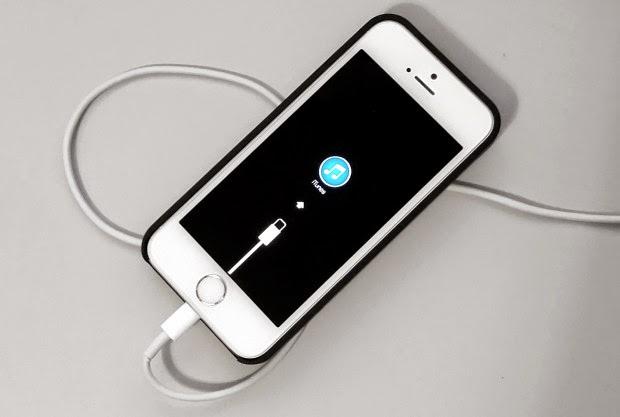 Update iOS 8 Tanpa Harus Menghapus Data Penting