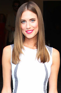 Allison Williams – putri dari Brian Williams