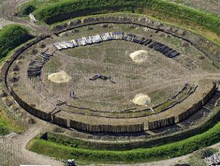 Goseck Circle-3