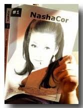 Nasha S Cormack