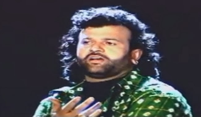 Hans Raj Hans The Singer s Journey from Sufi to Bhakt
