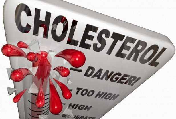 How to Avoid high Cholesterol