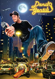 Danilo Gentil Volume 1 Online