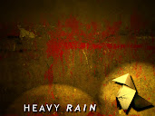 #7 Heavy Rain Wallpaper