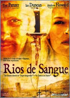 Download - Rios de Sangue DVDRip - AVI - Dublado