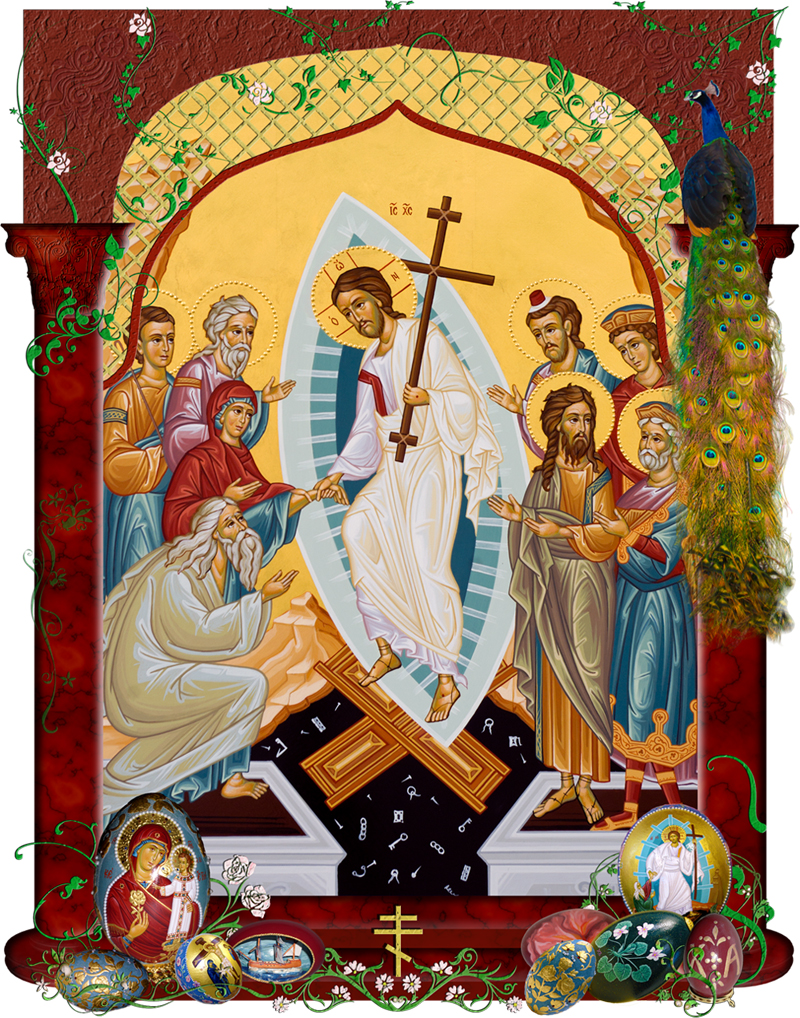 List Of Synonyms And Antonyms Of The Word Happy Orthodox Easter