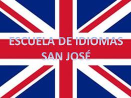 E.IDIOMAS SAN JOSÉ