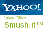 Cara Optimasi Gambar dengan Yahoo! Smush.it™