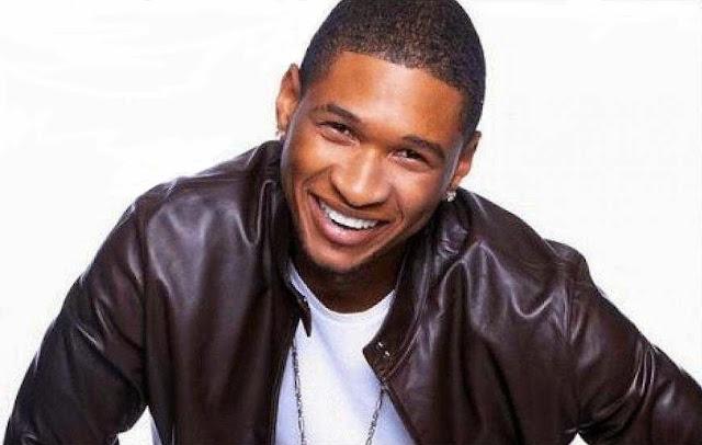 Gambar Usher