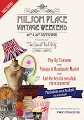 Milsom Place Vintage Weekend