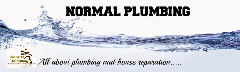 NORMAL PLUMBING