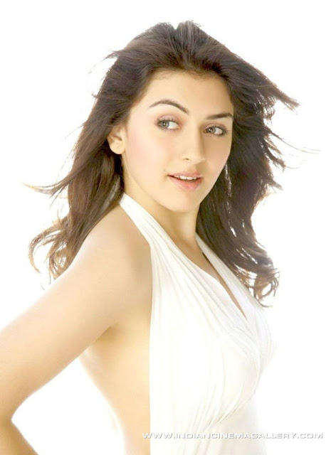 Hansika Motwani HOT Wallpapers
