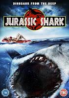 Jurassic Shark (2012) online y gratis