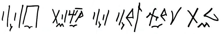 Kyarghnaal Language