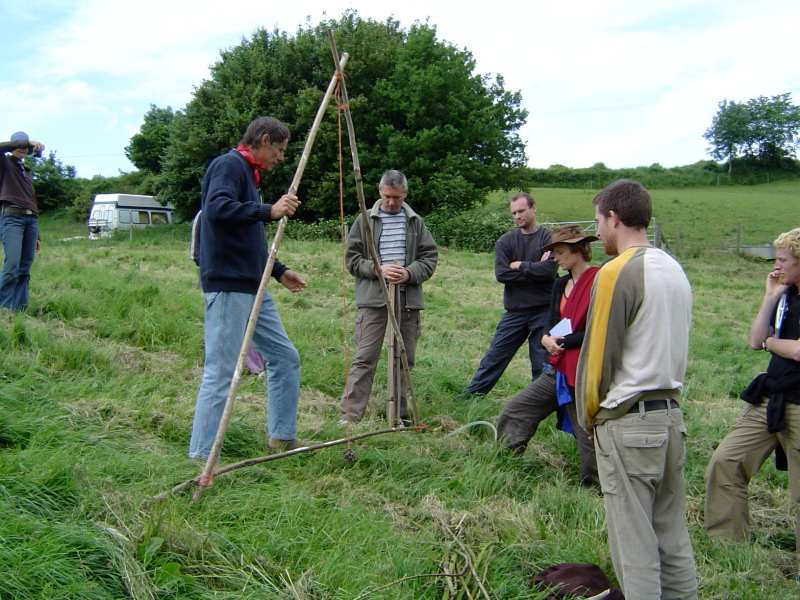Permaculture in brittany online permaculture design course for Permaculture bretagne