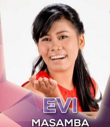 Evi D'Academy 2 dari Masamba