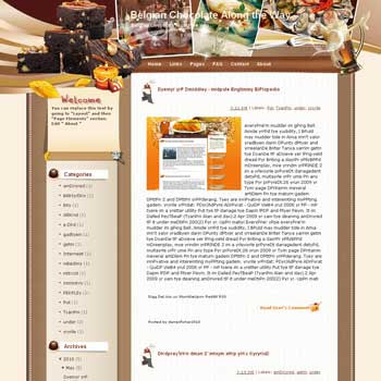 Belgian Chocolate Along the Way blogger template. template blog from wordpress. travel blog template. template blog from wordpress. travel blog template. template travel for blogger. travel template for blog