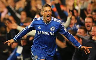 Chelsea Hempaskan Manchester City