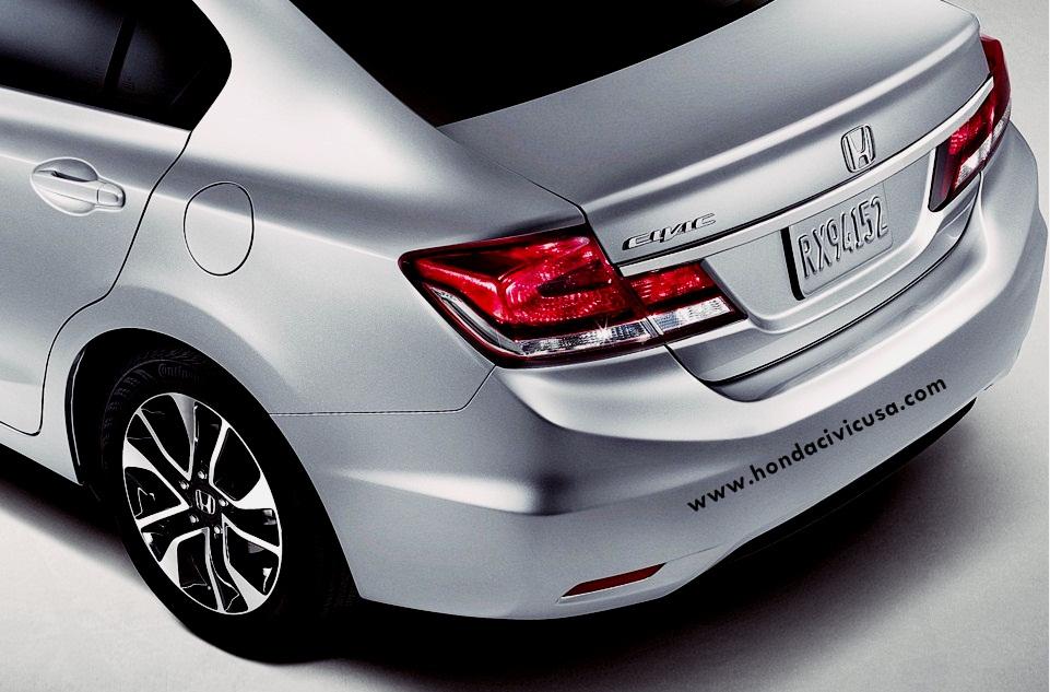 2013 Honda Civic LX Sedan Manual Review Canada | Honda Civic Updates