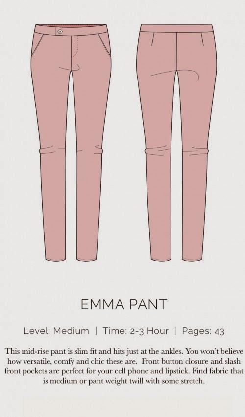 Emma Pant