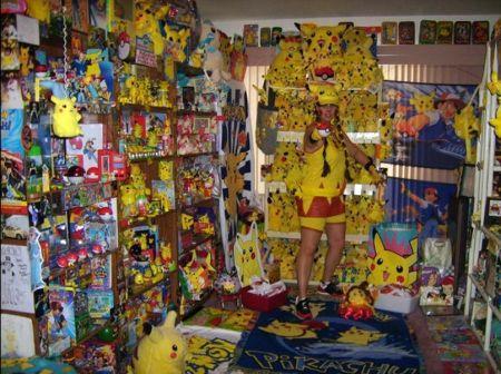 Yo colecciono, tú coleccionas - Página 4 Pikachu