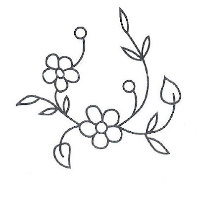 Royce39s Hub Free Embroidery Pattern  Shadow Work