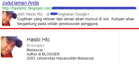 Google Kepengarangan Dan Manfaatnya