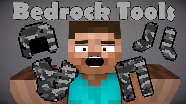 Bedrock Tools 1.8
