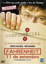 Baixar Filme Fahrenheit: 11 de Setembro (Dual Audio)