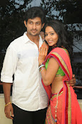 Tholi Sandhya Velalo movie Press meet-thumbnail-1
