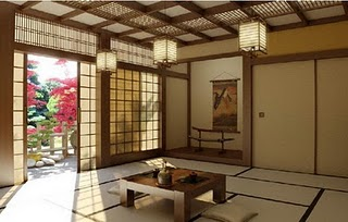 Sol levante il concetto di uchi e soto i rapporti umani for Casa tradizionale giapponese significa