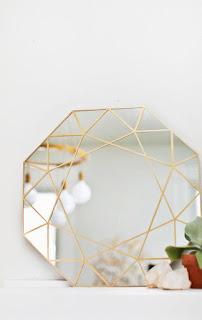 gem mirror yang cantik