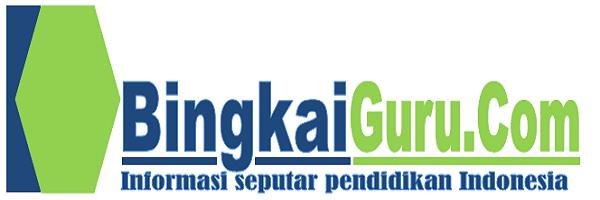 BingkaiGuru