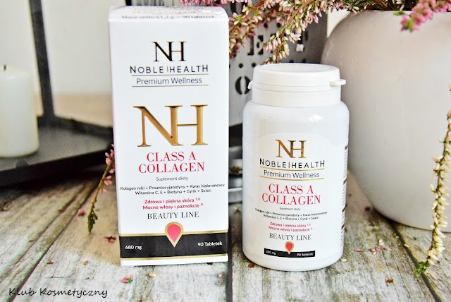 Noble Health Class A Collagen