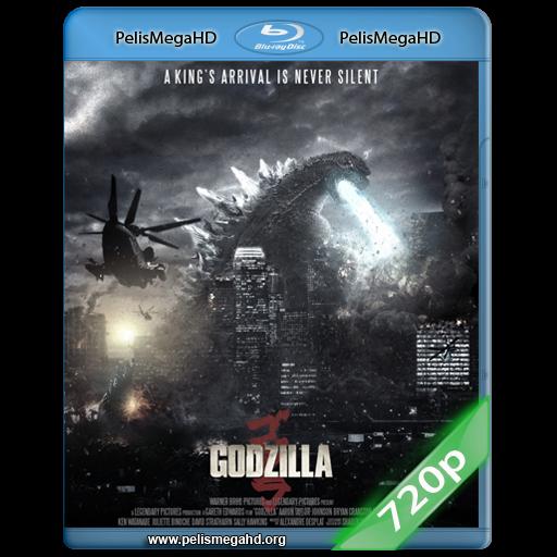 GODZILLA (2014) 720P HD MKV INGLÉS SUBTITULADO
