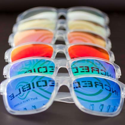Incredible Glasses