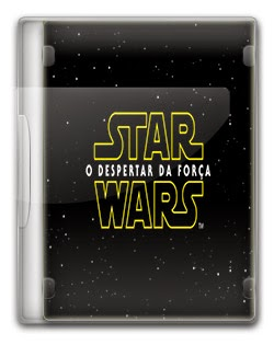 Star Wars VII: O Despertar da Força