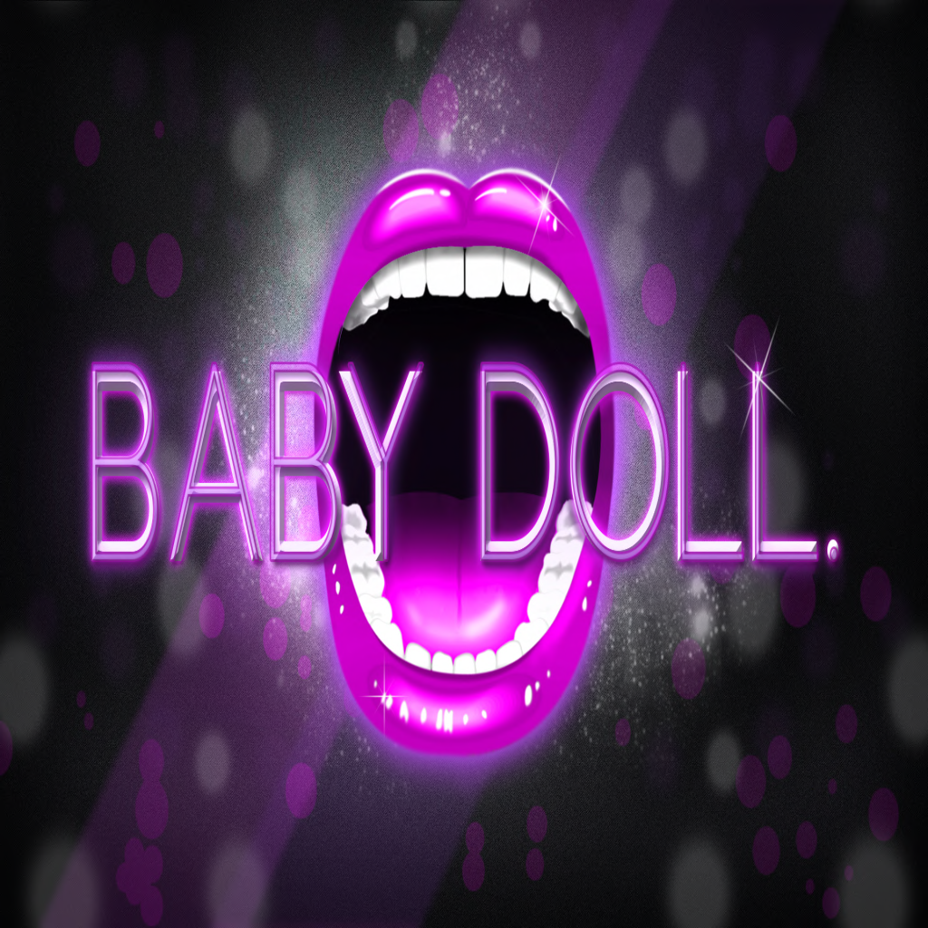 Babydoll. - The Bling hunt sponsor