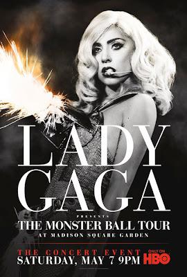 Lady Gaga: The Monster Ball Tour – DVDRIP LATINO