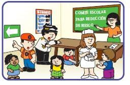 entiende seguridad educativo: