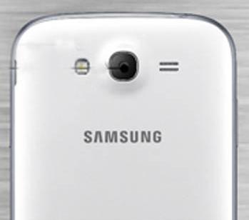 Samsung SM-W750V Rumored Windows Phone 8 Handset