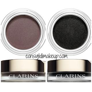 collezione clarins prettu day and night