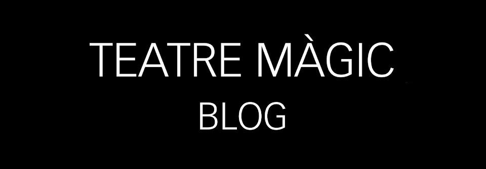Teatre Màgic Blog